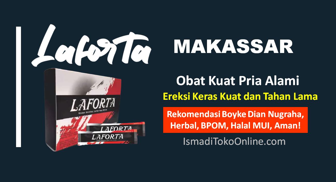 Laforta Makassar dan Kendari