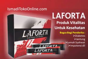 Apotik Jual Laforta di Medan