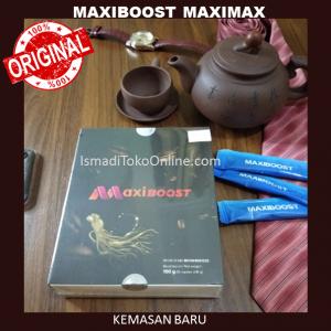 Maxiboost Jakarta di Jakarta
