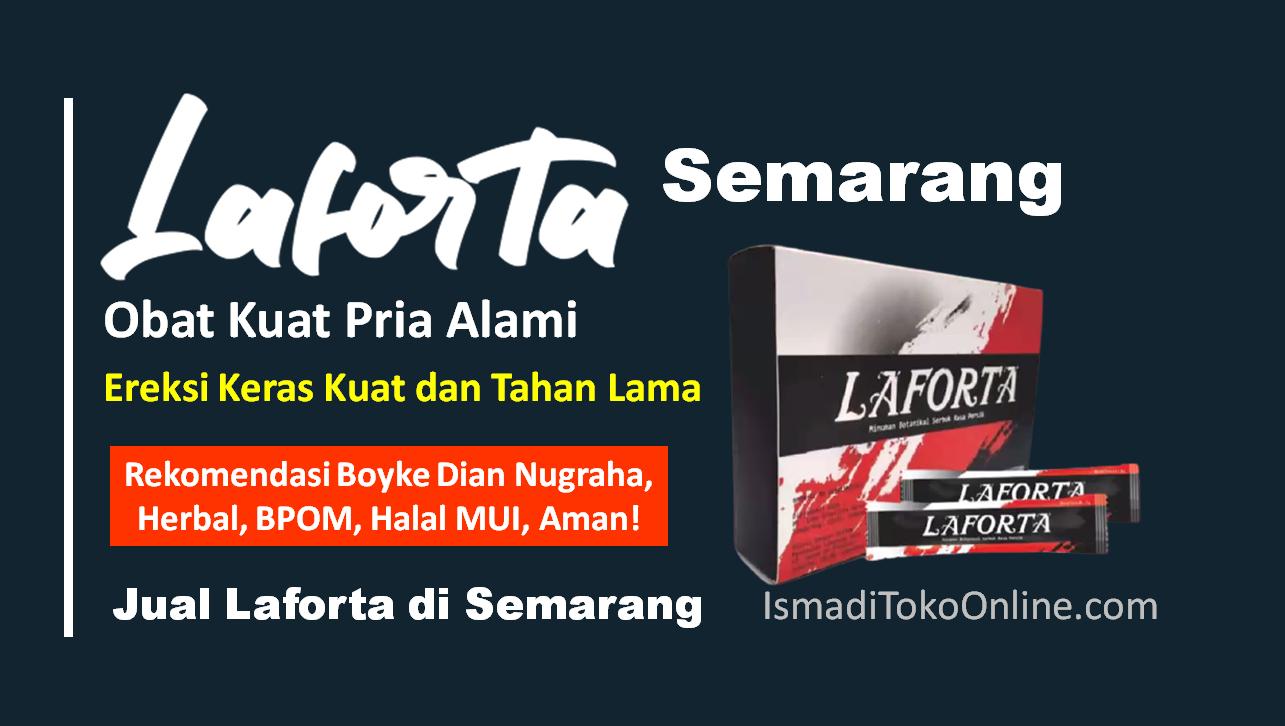 Laforta Semarang di Semarang Plamongan
