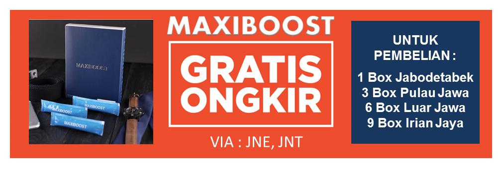 Jual Maxiboost Manokwari Rp350K